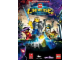 Book No: 2856027  Name: LEGO Universe Prima Official Game Guide