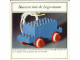 Book No: 3166nl  Name: Bouwen met de Lego-motor 4.5V (3166-Ho)