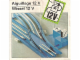 Book No: 3366be  Name: Information Leaflet about 12V switches - 'Aiguillage 12 V Wissel 12 V' - (3366-Be)