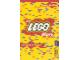 Book No: 3499609053  Name: Die Lego Story - Der Stein der Weisen by Margret Uhle