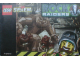 Book No: 4124816  Name: Rock Raiders Mini Comic Book from Set 4920