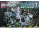 Book No: 4124818  Name: Rock Raiders Mini Comic Book from Set 4930