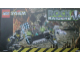 Book No: 4124820  Name: Rock Raiders Mini Comic Book from Set 4950