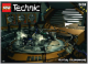 Book No: 4128081  Name: User Guide for Technic Turbo Command 8428