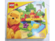 Book No: 4131275  Name: Build and Play in the Pop-Up 100 Acre Wood Scenery Book - Set 2979