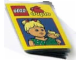 Book No: 4133408  Name: Duplo Dolls - Anna Picture Booklet (Set 2953)