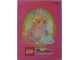 Book No: 4154181  Name: Belville - Vanilla Picture Booklet (Set 5832)