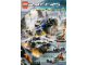 Book No: 4179434  Name: Racers Official Guide and Comic Book - Programa Oficial de Carreras 1 (417.9434-ES)