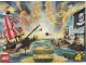 Book No: 4244697  Name: Pirates Captain Kragg Mini Comic