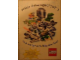 Book No: 4326079  Name: Wähle deine LEGO Top 3 und werde zum Klassen-Star