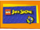 Book No: 4330157  Name: Coloring Fun Book with Jack Stone on Cover (8 pages)