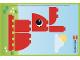 Book No: 45009b02  Name: Set 45009 Activity Card 2 (6115093)