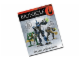 Book No: 4506547  Name: Bionicle Facts and Figures Sticker Activity Book