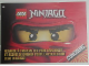 Book No: 4639028-FR  Name: Ninjago - Masters of Spinjitzu Mini Comic Book