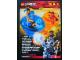 Book No: 4641067fr  Name: Ninjago - Masters of Spinjitzu (4641067_FR)