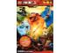 Book No: 4644831de  Name: Ninjago - Masters of Spinjitzu (4644831/11_DE)
