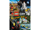 Book No: 4650342  Name: LEGO City Activity Book