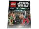 Book No: 5000214pl  Name: Star Wars Encyklopedia Postaci (Character Encyclopedia) - Polish Edition