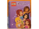 Book No: 5002111  Name: Friends Sticker and Coloring Book