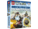 Book No: 5002773  Name: Brickmaster Legends of Chima - The Quest for CHI (Hardcover)