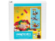 Book No: 5003420  Name: WeDo Amazing Mechanisms Extension Activity Pack
