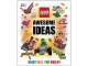 Book No: 5004855  Name: Awesome Ideas (Hardcover) (9780241182987)