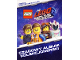 Book No: 5005785  Name: Trading Card Album, The LEGO Movie 2 (Polish)