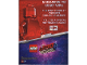 Book No: 5005791  Name: Trading Card Album, The LEGO Movie 2 (English) - UK Edition