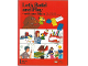 Book No: 5907  Name: Let's Build and Play With Your Bricks