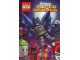 Book No: 6011788  Name: Super Heroes Comic Book, DC Universe