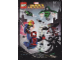 Book No: 6037284  Name: Super Heroes Comic Book, Marvel (6037284 / 6037286)