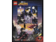 Book No: 6047512  Name: Super Heroes Comic Book, DC Universe, Man of Steel (6047512/ 6047513)