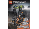 Book No: 6075276  Name: Technic Pull Back Leaflet (6075276 / 6075279)