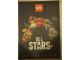 Book No: 6141429  Name: LEGO All Stars Collector Book