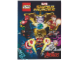 Book No: 6151317  Name: Super Heroes Comic Book, Marvel, Avengers (6151317 / 6151318)