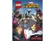 Book No: 6155054  Name: Super Heroes Comic Book, Marvel, Captain America Civil War (6155054 / 6155055)