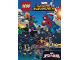 Book No: 6163835  Name: Super Heroes Comic Book, Marvel, Spider-Man (6163835 / 6163836)