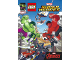 Book No: 6188123  Name: Super Heroes Comic Book, Marvel, Avengers, Jan 2017 (6188123 / 6188130)