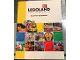 Book No: 721774  Name: Legoland California Souvenir Guidebook 2006