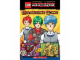 Book No: 7804398  Name: Exo-Force Collector's Guide