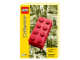 Book No: 810003  Name: LEGO Collector's Guide - 50 Years of Play 1st Edition