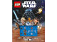 Book No: 8710823003684  Name: Star Wars - Het Officiele Lego Star Wars Vakantieboek (Dutch)
