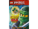 Book No: 8710823004902  Name: Ninjago - Groot Ninja Doeboek