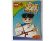 Book No: 8710823017599  Name: Doe Boek: Post