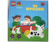 Book No: 8760813695  Name: Vi Bygger (We are building) by Annemarie Albrectsen