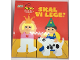 Book No: 8760814462  Name: Skal Vi Lege? (Do you want to play?) by Annemarie Albrectsen