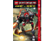 Book No: 8988072  Name: Exo-Force #2: ANGRIFF der ROBOTER (German)