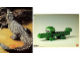 Book No: 9055b1  Name: Set 9055 Activity Card 1 - Crocodile (120246)