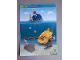 Book No: 9206b01  Name: Set 9206 Activity Card 1