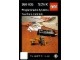 Book No: 950035b01  Name: LEGO Programmable Systems - Teacher's Materials (LEGO Lines - Apple II Version)